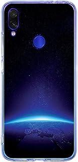 Capa Personalizada Xiaomi Redmi Note 7 - Hightech - HG01