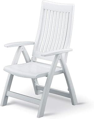 KETTLER Roma Resin High Back Chair