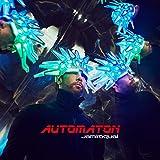 Songtexte von Jamiroquai - Automaton