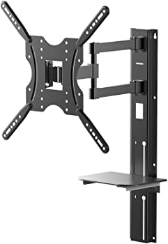 Monoprice Full Motion Extended Reach Wall Mount Bracket
