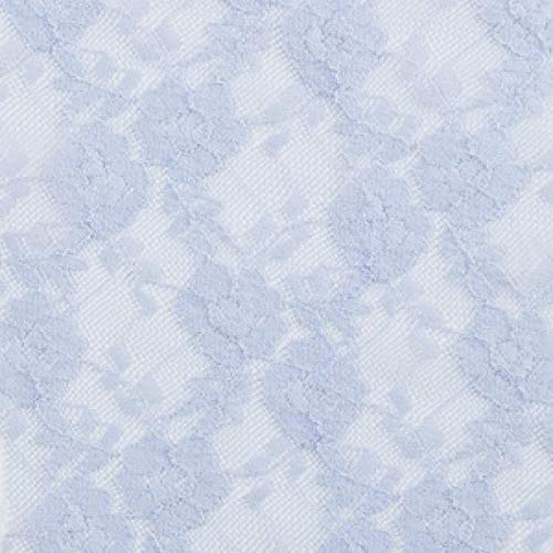 Kant stof, bloem holle dunne zachte stof, mode bruiloft achtergrond doek accessoires, DIY stof-Paars wit