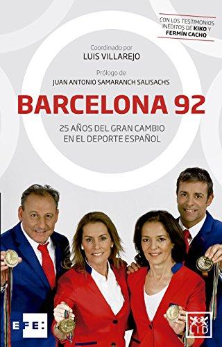 Barcelona 92. 25 años del gran cambio en el deporte español (VIVA)