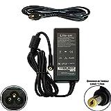 Lite-an Chargeur pour Acer Aspire V5 E3 E5 E11 E14 E15 E17 ES1 Ordinateur PC Portable - Adaptateur d'alimentation 65W 19V 3.42A