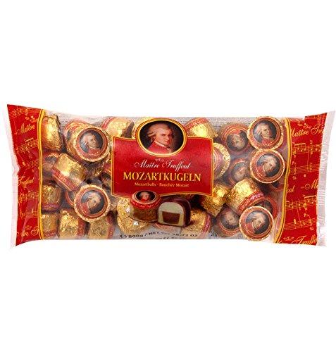 Maître Truffout Mozartkugeln, 1er Pack (1 x 800g)