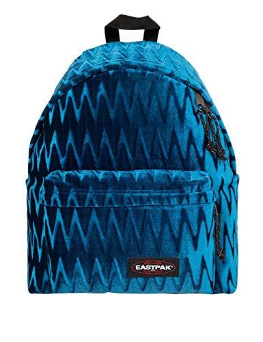 Eastpak Padded Pak'r Backpack One Size Velvet Blue