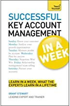 Successful Key Account Management‎