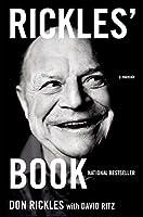 Rickles' Book: A Memoir by Don Rickles(2008-06-03)
