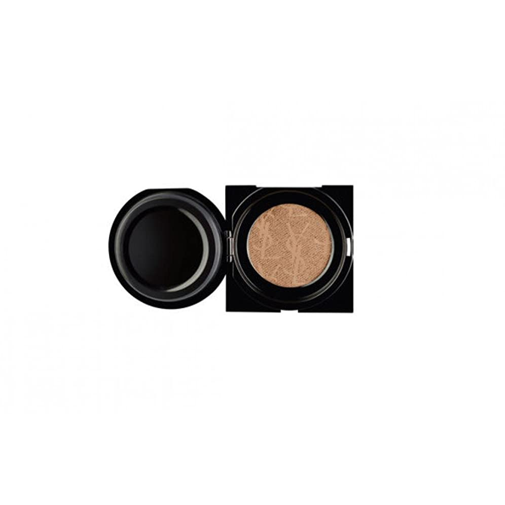 ロビーフィドル恵みイヴサンローラン Touche Eclat Le Cushion Liquid Foundation Compact Refill - #B60 Amber 15g/0.53oz並行輸入品