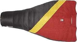 Sierra Designs Nitro Quilt 20 & 35 Degree Ultralight Sleeping Bag - 800 Fill Camping & Backpacking Sleeping Bag