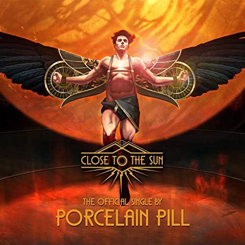 Porcelain Pill