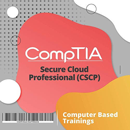 CBT Trainingsvideos für CompTIA Secure Cloud Professional (CSCP)