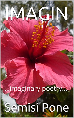 Imagin: ...imaginary poetry... (English Edition)