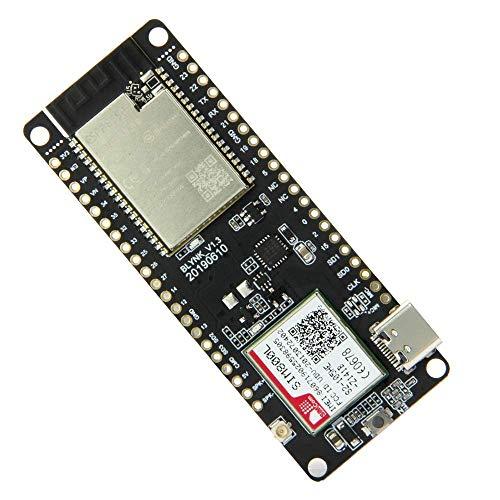 ICQUANZX T-Call V1.3ESP32 Funkkommunikationsmodul FPC-Antenne SIM-Karte SIM800L-Modul