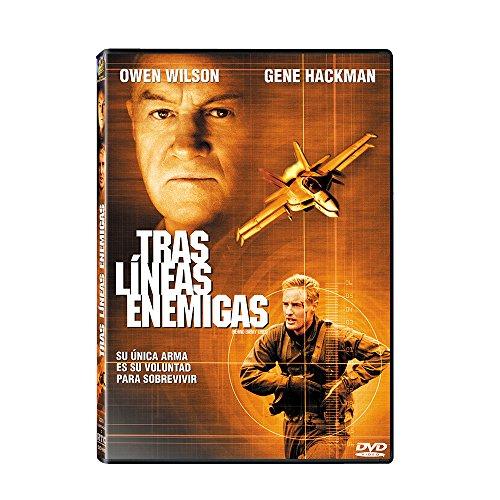TRAS LINEAS ENEMIGAS / DVD
