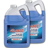 Diversey CBD540311 Glance Powerized Professional Glass & Surface Cleaner, 1 Gallon (2 Pack)
