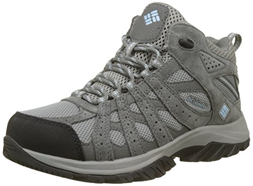 Columbia Canyon Point Mid Waterproof, Chaussures...