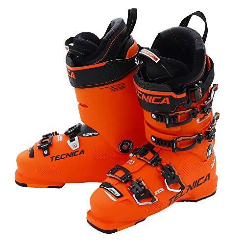 meilleures chaussures de ski Moon Boot Tecnica - Mach1
