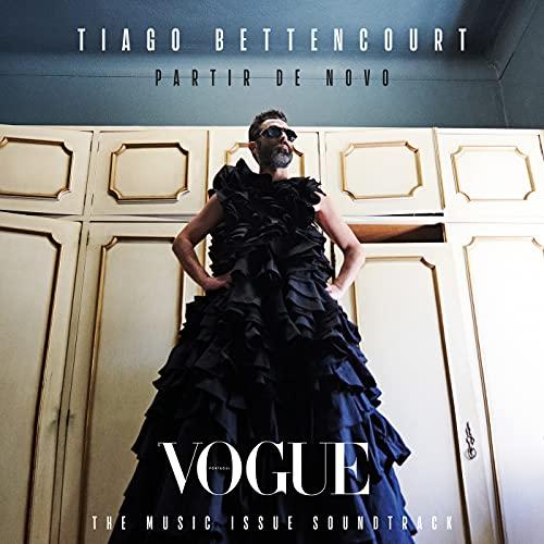 Partir de Novo (exclusivo Vogue Portugal - The Music Issue Soundtrack)
