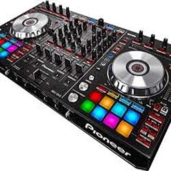 Techno House Set