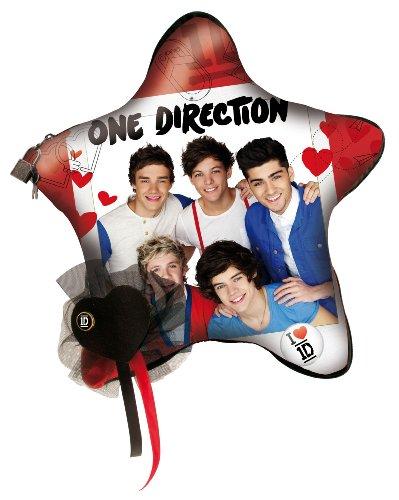 IMC Toys - 12035 - Jeu d'imitation - Coussin Secret One Direction