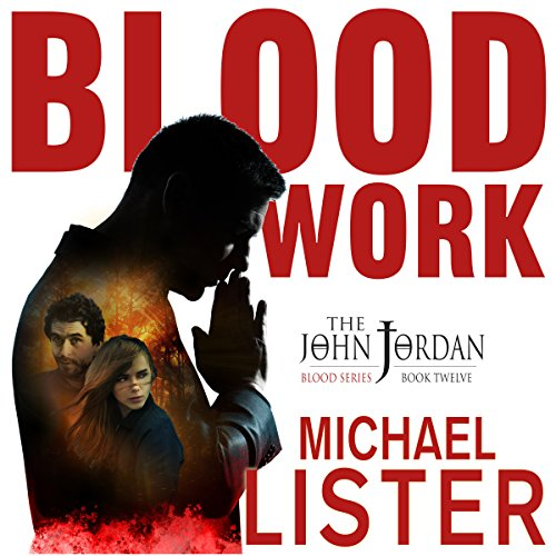 Blood Work audiobook cover art