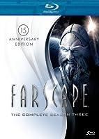FARSCAPE: SEASON 3 (15TH ANNIVERSARY EDITION)