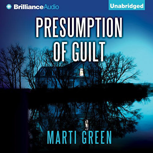Presumption of Guilt cover art
