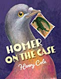 Homer on the Case (English Edition)