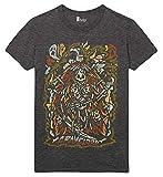 Dark Souls - Camiseta para hombre de primera calidad para gaming...