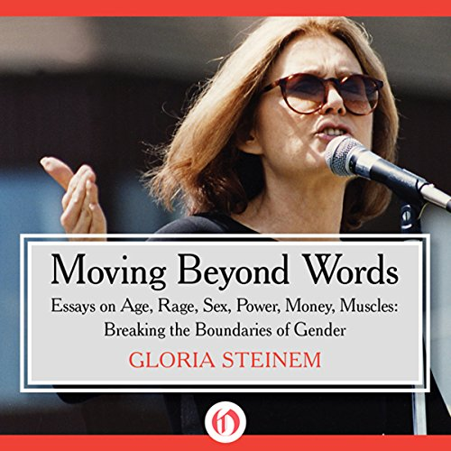 Moving Beyond Words audiobook cover art