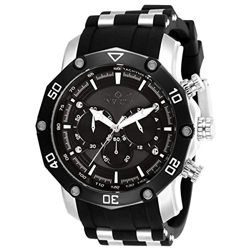 Pro Diver Stainless Steel Men's 50mm Watch (#) Water Resistant - Invicta 28753