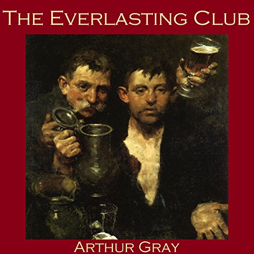 The Everlasting Club cover art