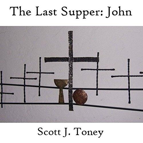 The Last Supper: John cover art
