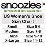 Beauty Shopping Snoozies Pairables Womens Slippers – House Slippers – Bed Hair/Donut