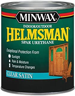 Best helmsman gloss exterior spar varnish Reviews