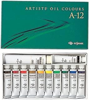 kusakabe oil paint