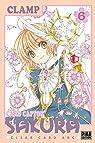 Card Captor Sakura - Clear Card Arc, tome 6 par Clamp