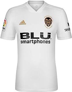 Amazon.es: camiseta valencia cf - adidas