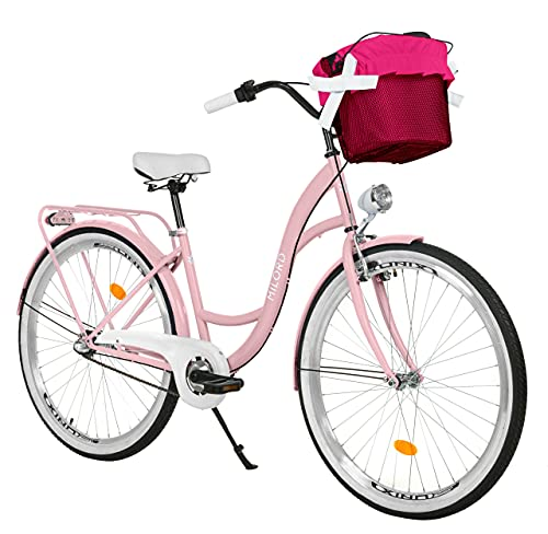 Milord Bikes Milord. Komfort Fahrrad Bild