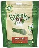 Greenies Regular Dog Dental Snack