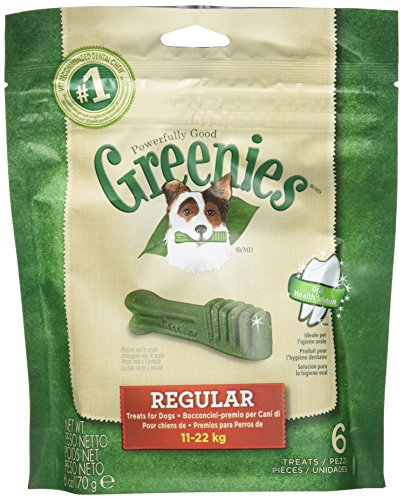 Greenies - Snack Dental para Perros Regular