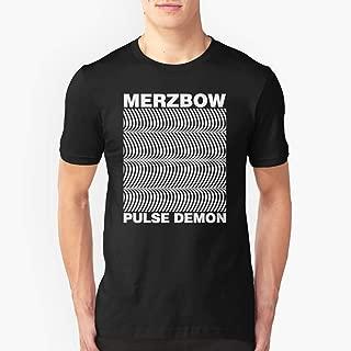 merzbow pulse demon shirt
