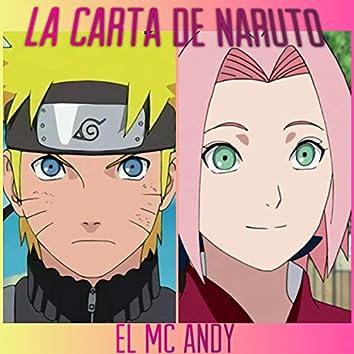 La Carta de Naruto
