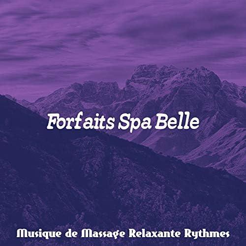 Musique de Massage Relaxante Rythmes