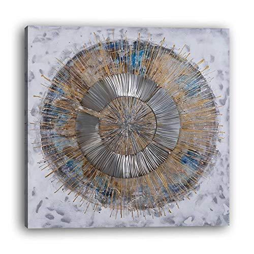 JS-Bonita 1 PC-Rahmen, moderner Stil, abstraktes Stillleben, Tintenstrahldruck, dekorative Malerei, Möbel, Schmuck, Wandkunst, Gemälde, Ölgemälde, Möbel-Ornament, 14x14