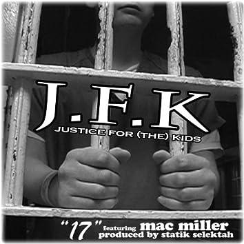17 Ft. Mac Miller (produced By Statik Selektah) - Single