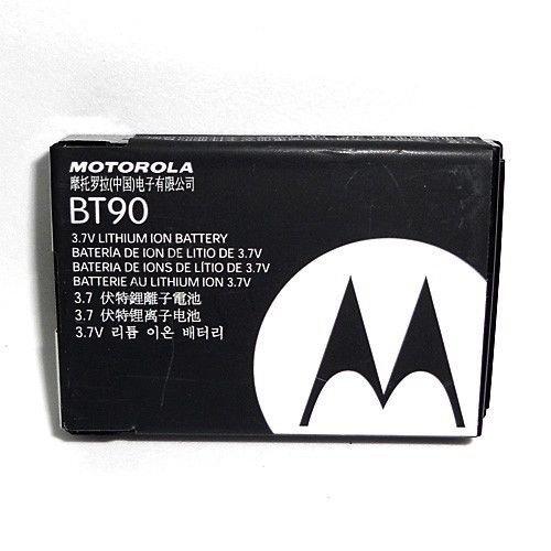 NEW MOTOROLA OEM BT90 EXTENDED BATTERY FOR I580 I880 [Wireless Phone Accessory]