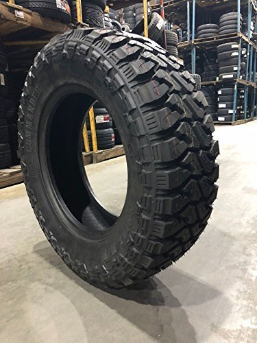 Centennial Dirt Commander M/T All- Season Radial Tire-31/10.515 109Q