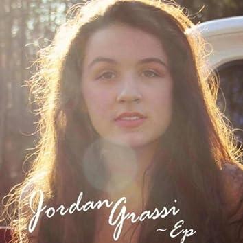 Jordan Grassi - EP
