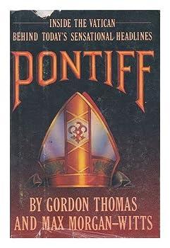 Pontiff 0586056629 Book Cover